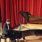 """Europäische Erstaufführung: Konzertstück für Klavier und Orchester des """"siebenbürgischen Wunderkindes"""" Carl Filtsch"""