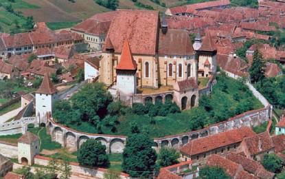 Sicherungsplan für siebenbürgisch-sächsische Kirchenburgen