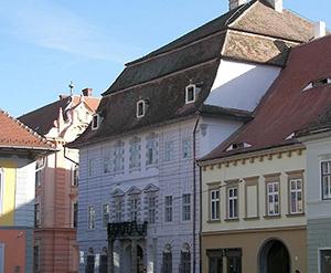 """Restaurierungen für """"Hermannstadt 2007"""""""